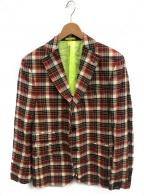 GABRIELE PASINI(ガブリアルパジーニ)の古着「テーラードジャケット」