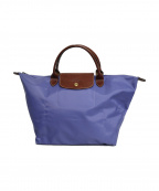 LONGCHAMP(ロンシャン)の古着「トートバッグ」 ブルー
