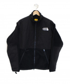 FR2(エフアールツー)の古着「フリースジャケット」 ブラック