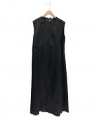 BLAMINK(ブラミンク)の古着「ワンピース」|ブラック