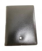 MONTBLANC(モンブラン)の古着「カードケース」 ブラック