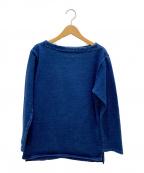 MADISON BLUE(マディソンブルー)の古着「カットソー」