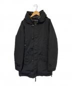 DUVETICA(デュベティカ)の古着「GERAINT  ダウンジャケット」|ブラック