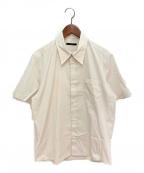 LOUIS VUITTON(ルイ ヴィトン)の古着「半袖シャツ」|ベージュ