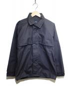 POST OALLS(ポストオーバーオールズ)の古着「POST LOGGER N/C」|ブラック