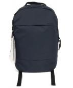 ()の古着「City Dot Backpack With Flight」|ネイビー