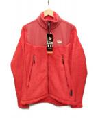 Lowe Alpine(ロウアルパイン)の古着「ポーラテックサーマルプロジャケット」|レッド