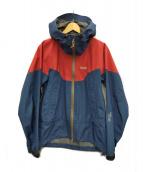 TILAK(ティラック)の古着「ストームジャケット」|バイカラー