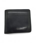 corbo(コルボ)の古着「2つ折り財布」 ブラック