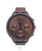 paul hewitt(ポールヒューイット)の古着「腕時計」