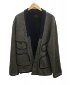 KAPITAL(キャピタル)の古着「ジェントルマンジャケット」