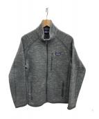 ()の古着「ベターセーター」 グレー