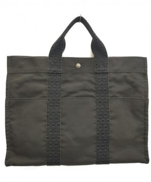 HERMES(エルメス)HERMES (エルメス) バッグ エールラインMMの古着・服飾アイテム