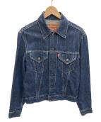 ()の古着「デニムジャケット」