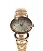 Vivienne Westwood(ヴィヴィアンウエストウッド)の古着「腕時計」