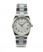 MICHEL KLEIN(ミッシェルクラン)の古着「腕時計」