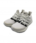 UNDEFEATED × adidas(アンディフィーテッド × アディダス)の古着「スニーカー」|ホワイト