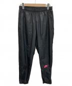 NIKE × ATMOS(ナイキ × アトモス)の古着「ナイロンパンツ」|ブラック