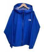 ()の古着「ベンチャージャケット」|ブルー