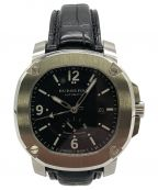 BURBERRY(バーバリー)の古着「腕時計」|ブラック