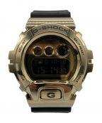 CASIO(カシオ)の古着「腕時計」|ゴールド