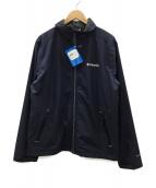 Columbia(コロンビア)の古着「Bradley Peak Jacket」|ネイビー