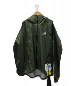 Karrimor(カリマー)の古着「ビューフォート3Lジャケット」|オリーブ