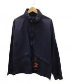 MAMMUT(マムート)の古着「タフジャケット」 ブラック