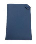 HERMES(エルメス)の古着「パスポートホルダー」|ブルー