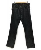 CFTs(シーエフティーズ)の古着「デニムパンツ」|インディゴ