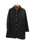 Traditional Weatherwear(トラディショナル ウェザーウェア)の古着「キルティングコート」