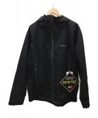 MARMOT(マーモット)の古着「Comodo Jacket(コモドジャケット)」|ブラック