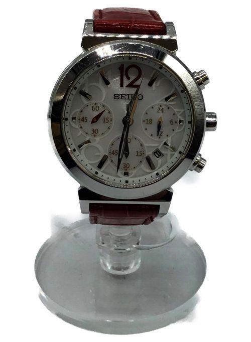 SEIKO(セイコー)SEIKO (セイコー) 腕時計 サイズ:-の古着・服飾アイテム
