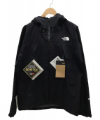THE NORTH FACE(ザノースフェイス)の古着「Climb Light Jacket/クライム ライト ジャ」|ブラック