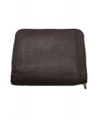 PORTER(ポーター)の古着「2つ折り財布」|ブラウン