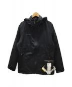 MAMMUT(マムート)の古着「Convey 3 in 1 HS Hooded Jacke」 ブラック