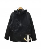 MAMMUT()の古着「Convey 3 in 1 HS Hooded Jacke」|ブラック