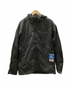 Marmot(マーモット)の古着「Inwistaria Jacket」 グレー