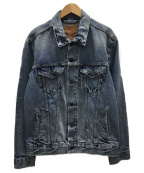 LEVI'S()の古着「デニムジャケット」 インディゴ