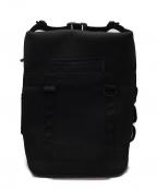 adidas(アディダス)の古着「バックパック」|ブラック