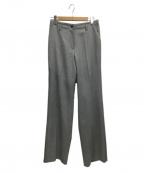 LANVIN COLLECTION(ランバンコレクション)の古着「パンツ」|グレー