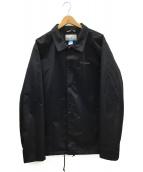 Columbia(コロンビア)の古着「ドッグロックジャケット」 ブラック