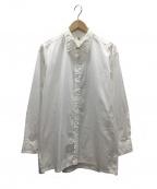 KAPTAIN SUNSHINE()の古着「シャツ」 ホワイト