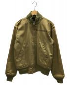 ALPHA(アルファ)の古着「コンバットジャケット」|オリーブ