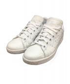 adidas(アディダス)の古着「STANSMITH /スタンスミス」|ホワイト