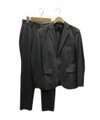 EDIFICE(エディフィス)の古着「セットアップスーツ」|グレー