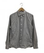 YAECA()の古着「シャツ」|グレー