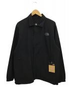 ()の古着「エクスプローラーパーセルコーチジャケット」 ブラック