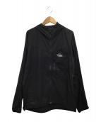 ()の古着「エピックヘリウムジャケット」 ブラック