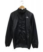 ()の古着「インパルスレーシングジャケット」|ブラック
